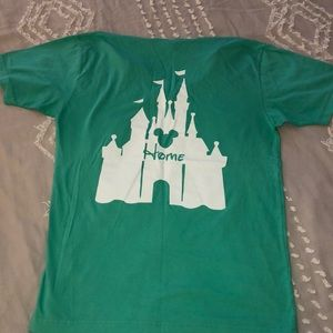 Disney cast member shirt